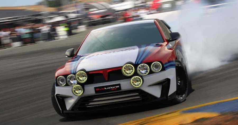 Delta Evoluzione GT Racing (3)