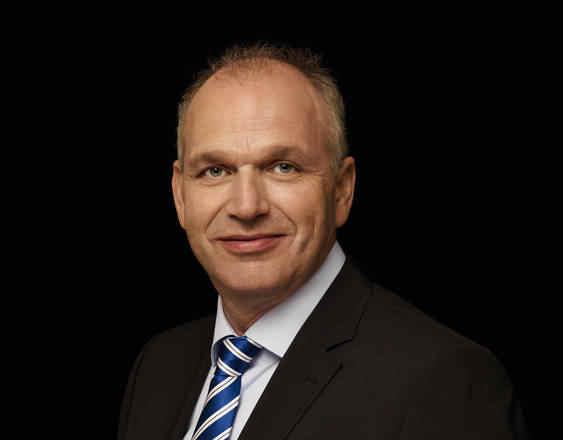 Jurgen Stackmann Presidente di Seat