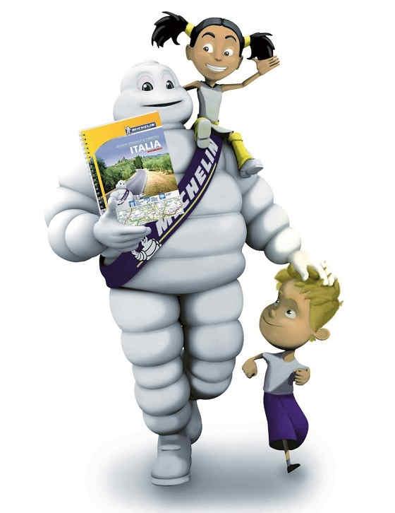 Omino Michelin