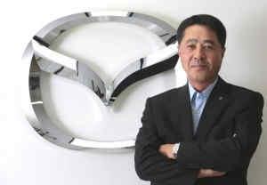 Masamichi-Kogai-Mazda