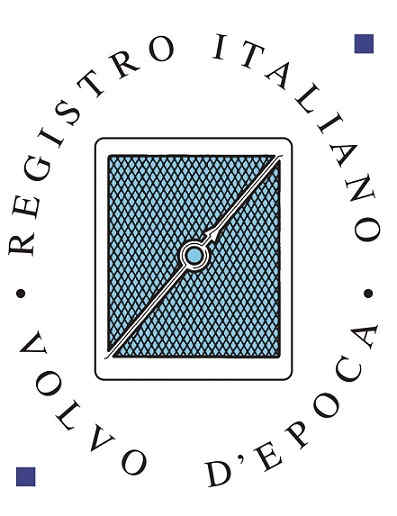REGISTRO ITALIANO VOLVO D'EPOCA