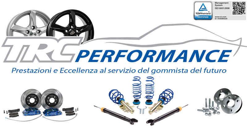 TRC-performance