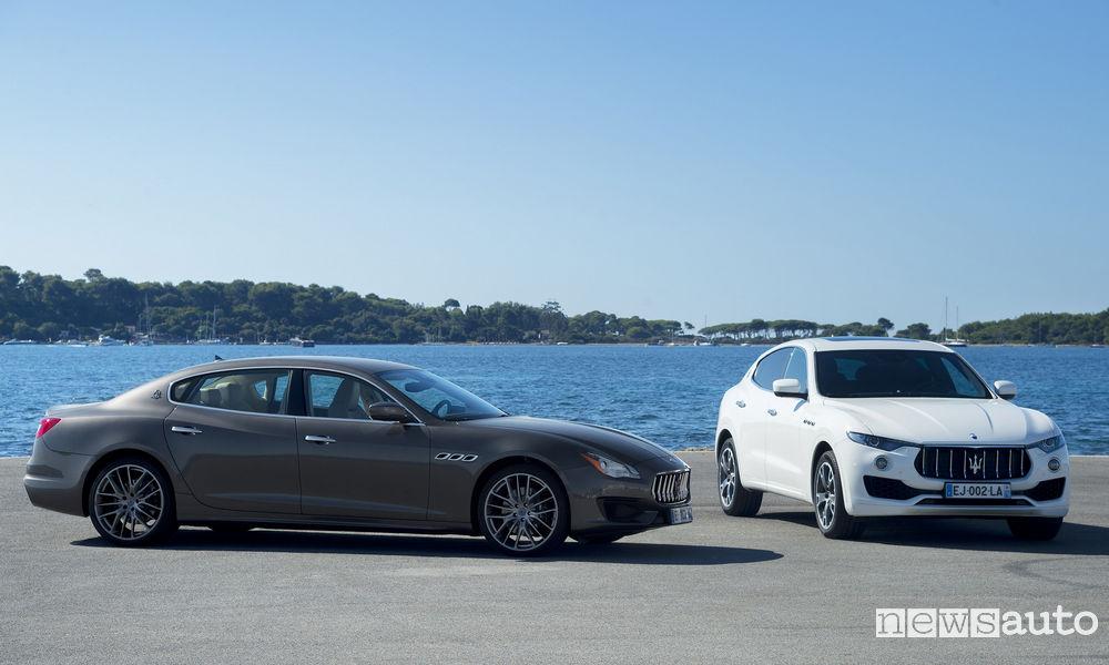 Maserati al yachting festival di cannes for Salone cannes 2017