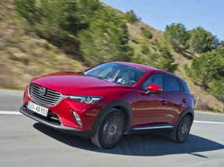 All-new Mazda CX-3_SP_2015_Action_50