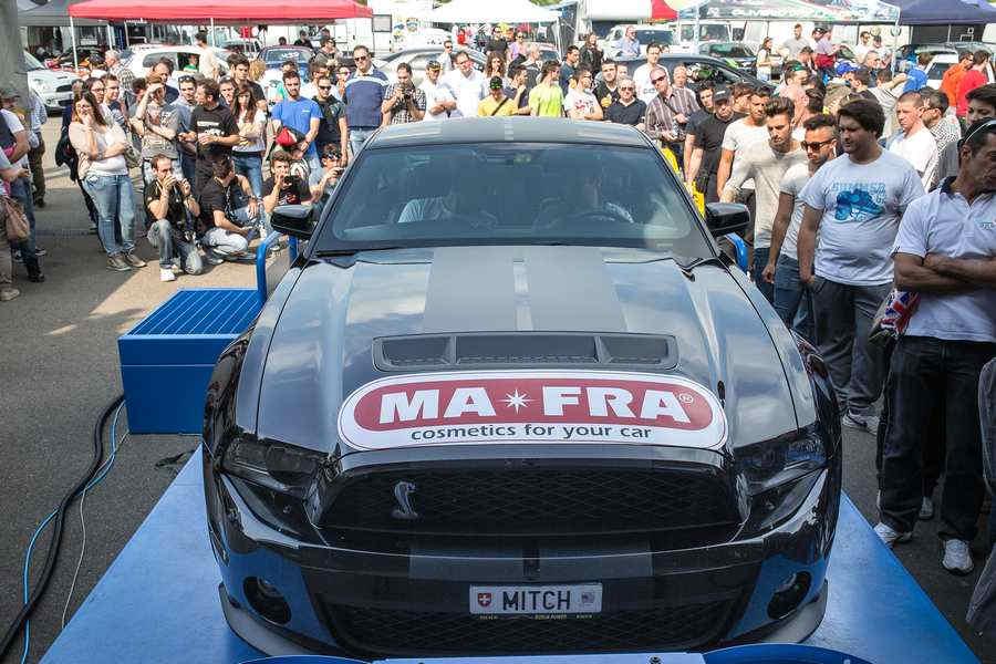 Elaborare Auto Show Modena