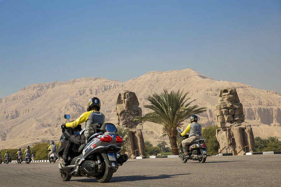 Cross Egypt Challenge