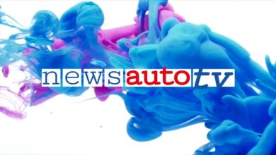 NEWSAUTO TV schermata video