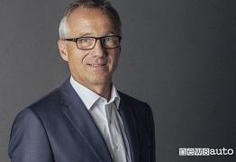 Andreas Tostmann, Vicepresidente Produzione della Seat