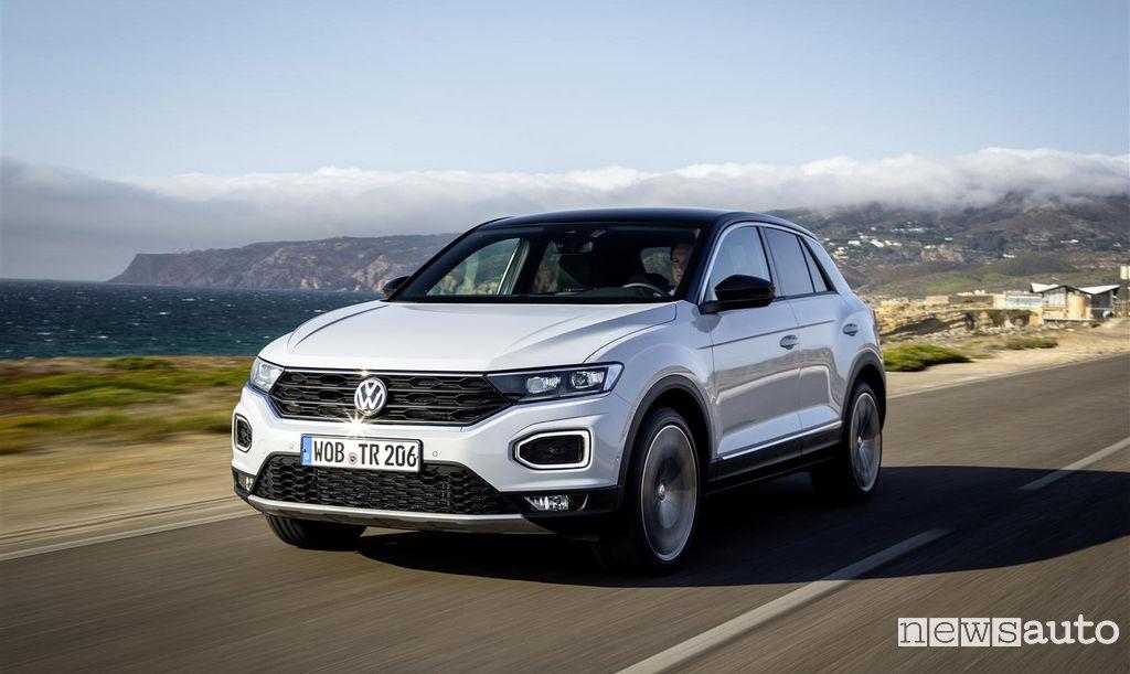 Volkswagen T-Roc premio Autobest 2018