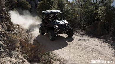 Elements Race Vela e Off Road in Sardegna