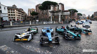 Roma E-Prix 2018 Formula E
