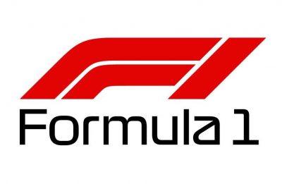 Nuovo Logo f1 2018