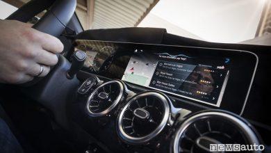 Foto Interni Mercedes Classe A Listino Prezzi Mercedes Classe A 2018