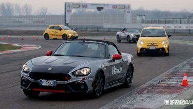 Calendario Rally Italia Talent 2018