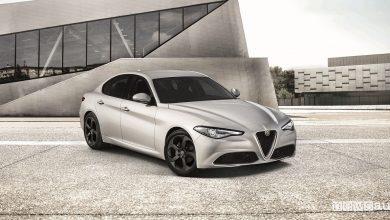 Alfa Romeo Giulia 2018 Tech Edition