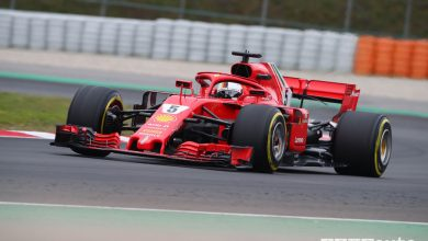 Orari Gp Spagna Sebastian Vettel Ferrari