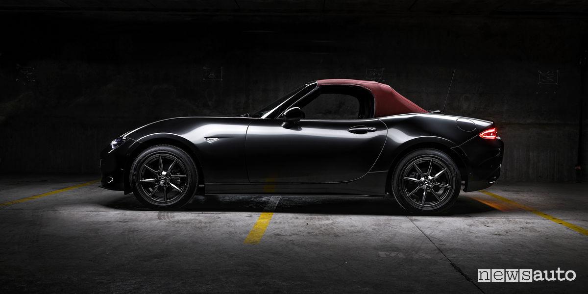 Mazda MX-5 2018 Cherry Edition