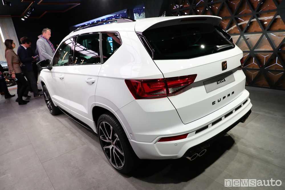 Seat Nuovi Modelli Nel 2019 La Nuova Leon E Nel 2020 Un