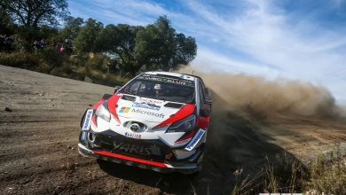 wrc 2018 classifica Rally Argentina