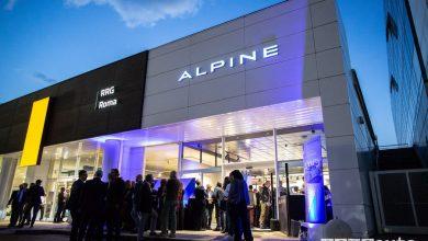 Alpine Centre di Roma
