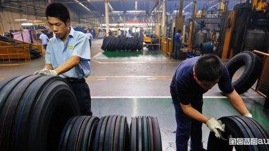 Dazi provvisori sull'importazione di pneumatici cinesi