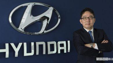 Presidente Hyundai Italia Joo Seo Lee