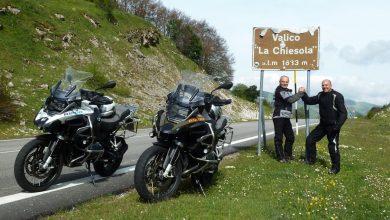 Strade Abruzzo Mototurismo