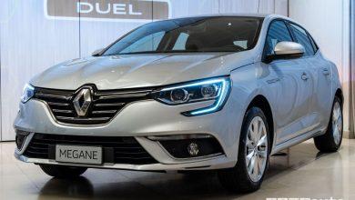 Renault Megane Duel e Duel²