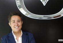 Direttore vendite Mazda Cristiana Alicata