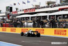 F1 2018 CLASSIFICHE gara Francia