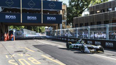 Formula E CLASSIFICA gara Zurigo