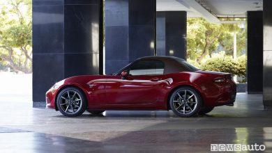 Mazda MX 5 2019