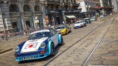 Presentazione Milano Rally Show 2018