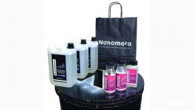 Additivi motore Nanamoto Kit Stradali