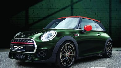 Mini cerchi Oz Racing HyperGT HLT