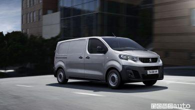 Peugeot Expert Pro