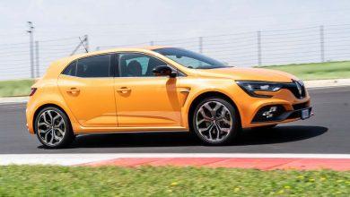 4 ruote sterzanti Renault_Megane_RS-2018 (trazione in uscita)
