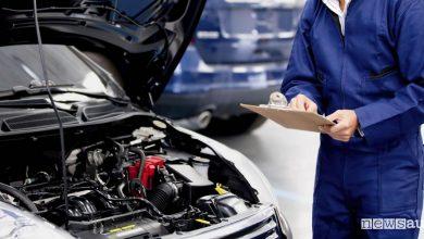 Revisione auto: come si fa, costo, quando
