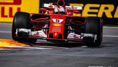 Qualifiche F1 Gp Canada
