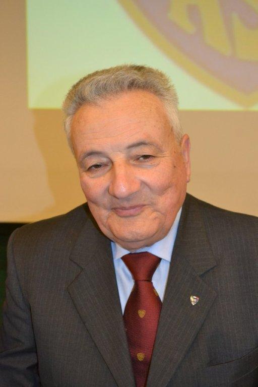 Maurizio Speziali, Presidente ASI (Automotoclub Storico Italiano)