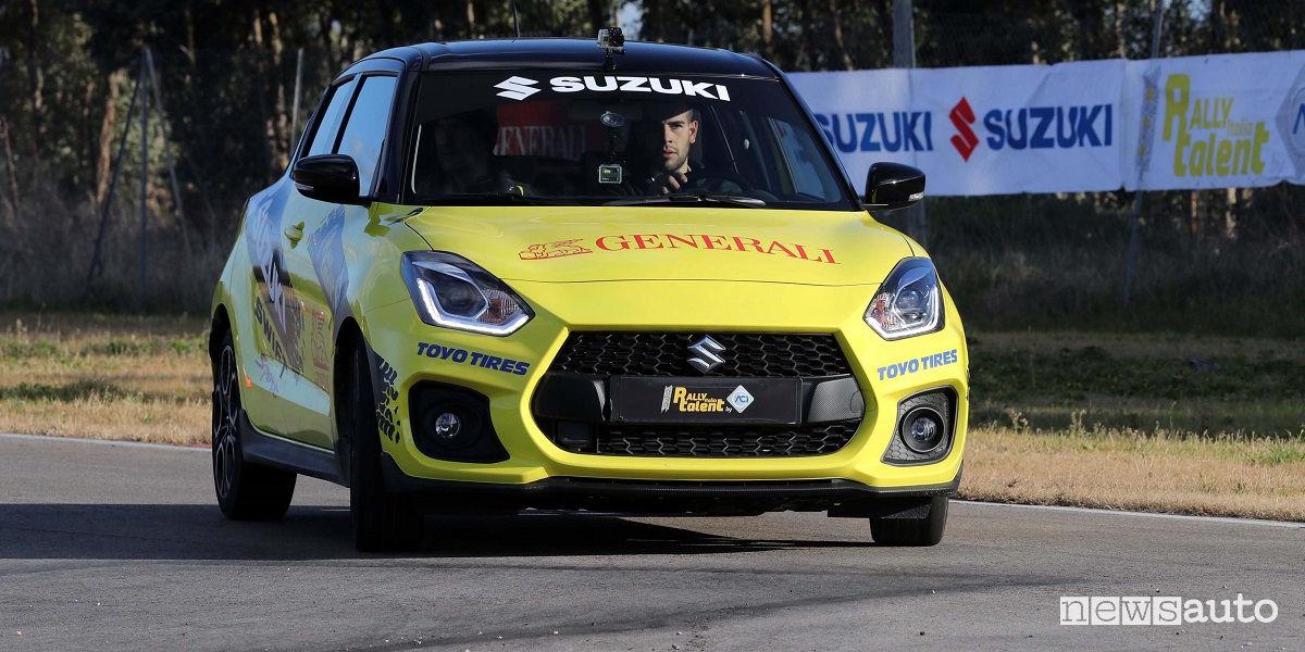 Calendario Rally Sicilia 2020.Rally Italia Talent Calendario E Date 2019 Newsauto It