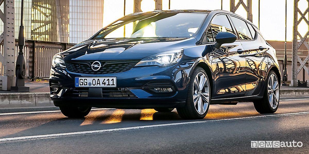 brotect Pellicola Protettiva Opaca Compatibile con Opel Grandland X Hybrid IntelliLink 5.0 Pellicola Protettiva Anti-Riflesso 2 Pezzi