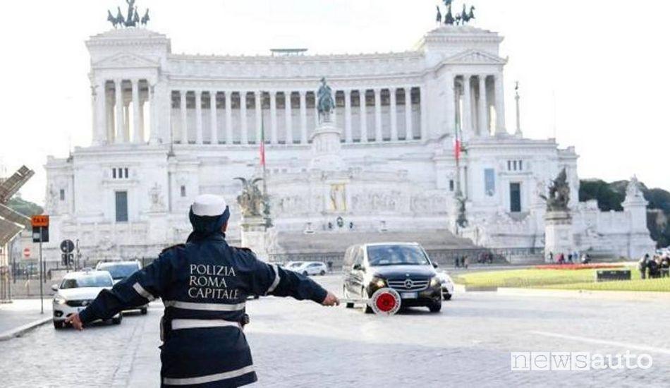 Cartina Della Fascia Verde A Roma.Blocco Auto Roma Marzo 2020 Date Orari Domenica Ecologica