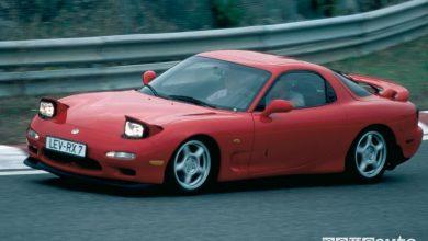 Photo of Mazda RX-7, storia della prima auto sportiva con motore rotativo